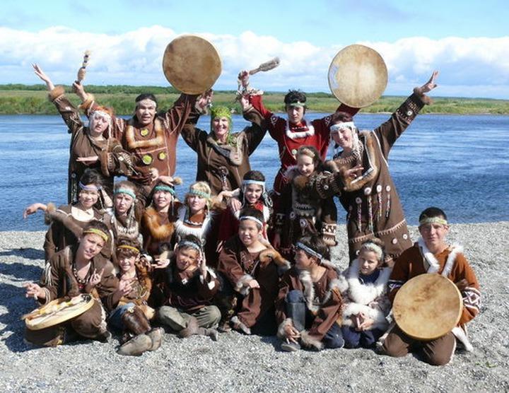 Ямальцы отметили праздник первой рыбы