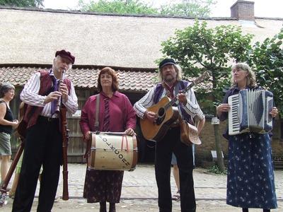 Фольклорный фестиваль с экскурсиями и голландцами пройдет в славном городе Воронеже