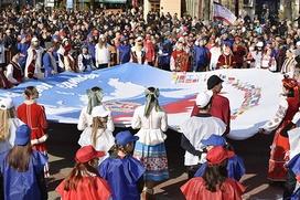 Заявки на премию за укрепление единства нации начнут принимать 20 марта