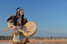 Специалисты решили изучить состояние якутского эпоса и эвенского нимкана