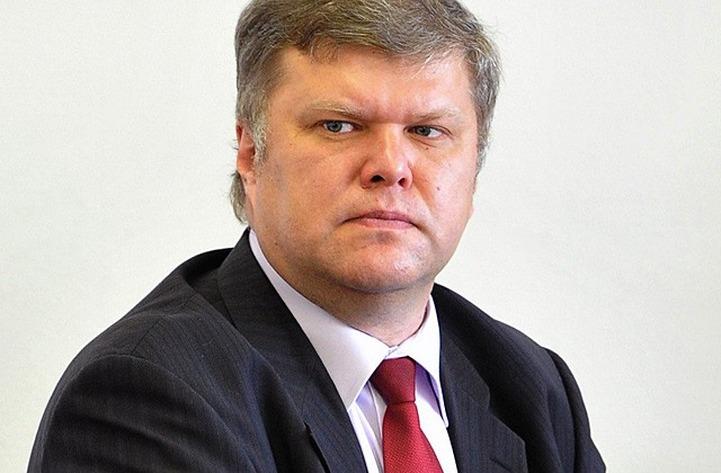 """Лидер """"Яблока"""" призвал Путина амнистировать профессора Савву и фигурантов """"болотного дела"""""""