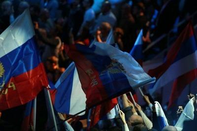 Стали известны претенденты на премию за укрепление единства российской нации