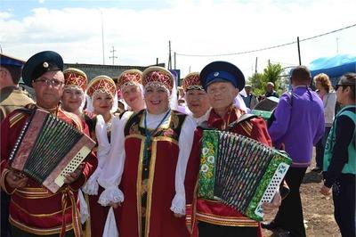 Частушечники и гармонисты возвращаются в Воронеж