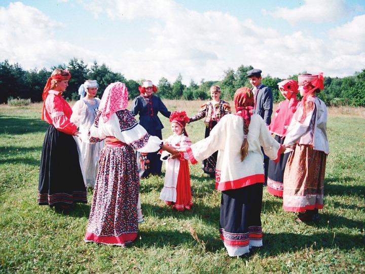 В Пензе отметят Всемирный день русского единения