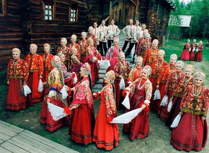 Лучшие народные хоры Сибири и Дальнего Востока соберутся в Чите