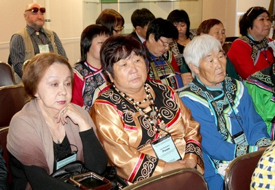 Форум коренных малочисленных народов России стартовал в Москве