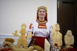 """В Мордовии пройдет фестиваль фольклорных песен """"Предания старины"""""""