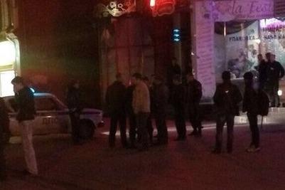 Полиция опровергла информацию о массовой драке в центре Саратова