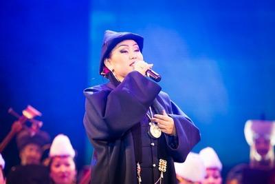 """Старинные песни Бурятии и хип-хоп на бурятском языке прозвучат на """"Голосе кочевников"""""""