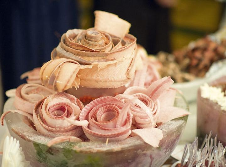 Баттл по приготовлению национальных блюд пройдет в Москве 4 ноября