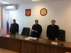 Суд в Ингушетии признал неконституционным соглашение о чечено-ингушской границе