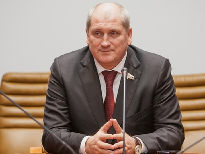 Московские черкесы обратились к главе КБР с просьбой найти достойную замену погибшему сенатору