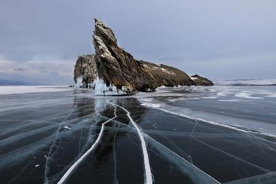 Байкал. Времена года
