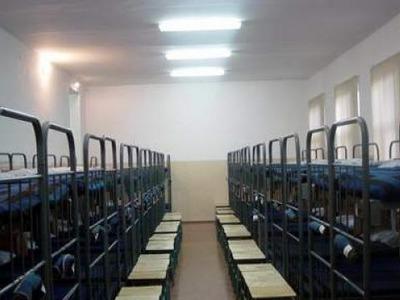 Нелегальные трудовые мигранты будут жить в казармах