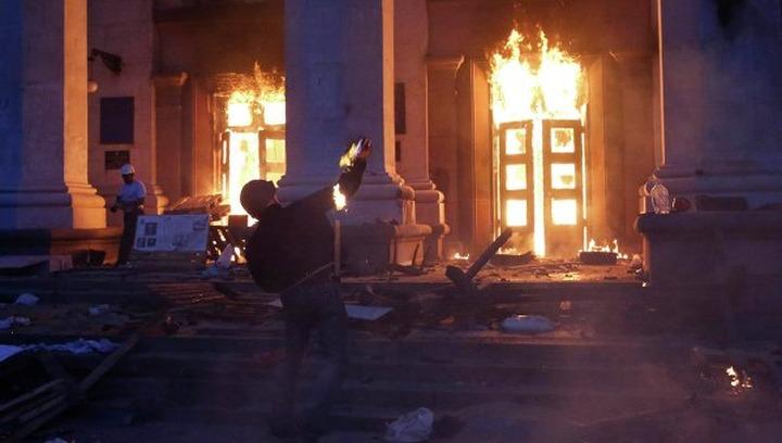 Российский раввин обвинил украинских евреев в потворстве фашизму