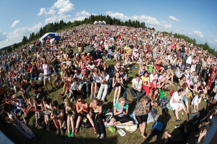 Юбилейная KAMWA соберет на Хохловских холмах десятки тысяч гостей