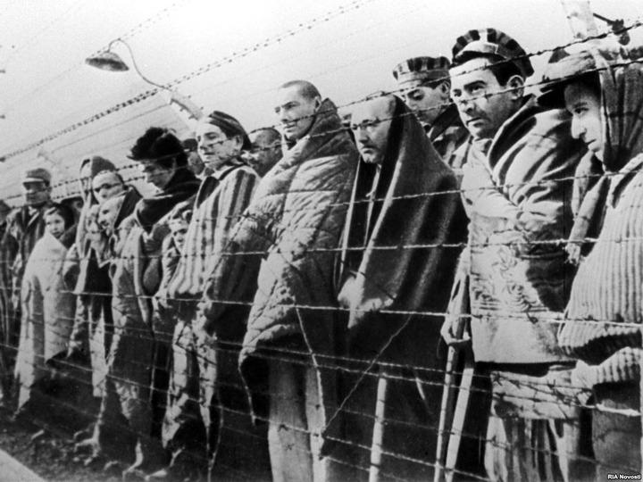 Мир отмечает Международный день освобождения узников фашистских лагерей