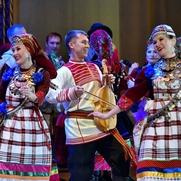 Кубыз-фестиваль пройдет в Ижевске