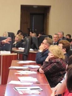 Гильдия межэтнической журналистики рассказала саратовским СМИ и властям как не допустить второго Пугачева