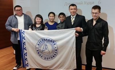 На Ямале выбрали  лидера молодежной Ассоциации КМНС