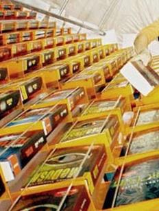 Первый фестиваль национальной книги пройдет в Адыгее
