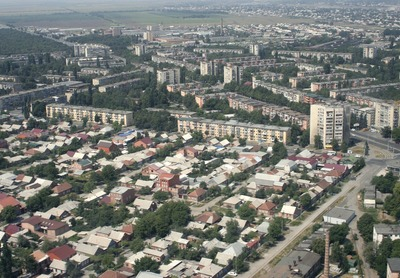Осетинский митинг против передачи Пригородного района Ингушетии не состоялся