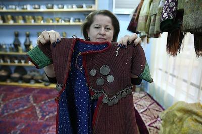"""Фестиваль """"Кубачи"""" пройдёт в горах Дагестана"""