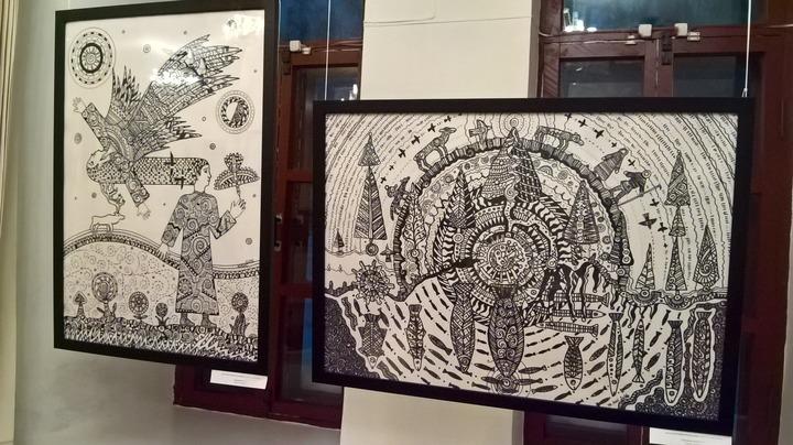 Национальная художественная галерея республики Коми