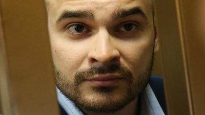 Арест националиста Тесака продлили на 4 месяца