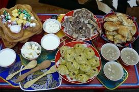 Накануне Сагаалгана в Улан-Удэ проведут ярмарку с традиционными блюдами