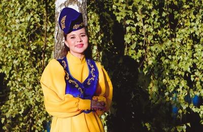 Конкурс красоты для девушек разных национальностей пройдет во Владимире