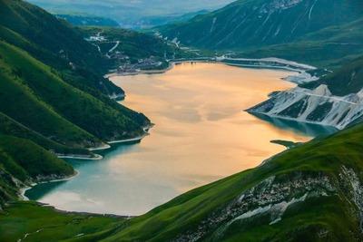 Фестиваль чабана пройдет на самом высокогорном озере Северного Кавказа