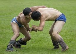 Фестиваль этнических видов спорта пройдет в Москве в день города