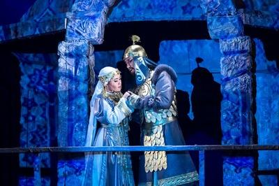 Мюзикл на татарском языке впервые представят в Москве
