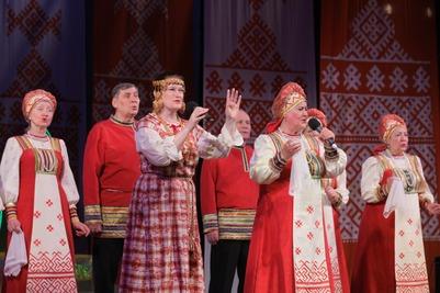 """Фестиваль финно-угорских театров """"Марьямоль"""" пройдет 12 марта"""