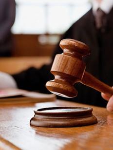 Фигурант дела Тесака приговорен к шести годам колонии