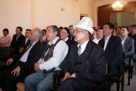 Опрос: 97% киргизских мигрантов не хотят оставаться в России