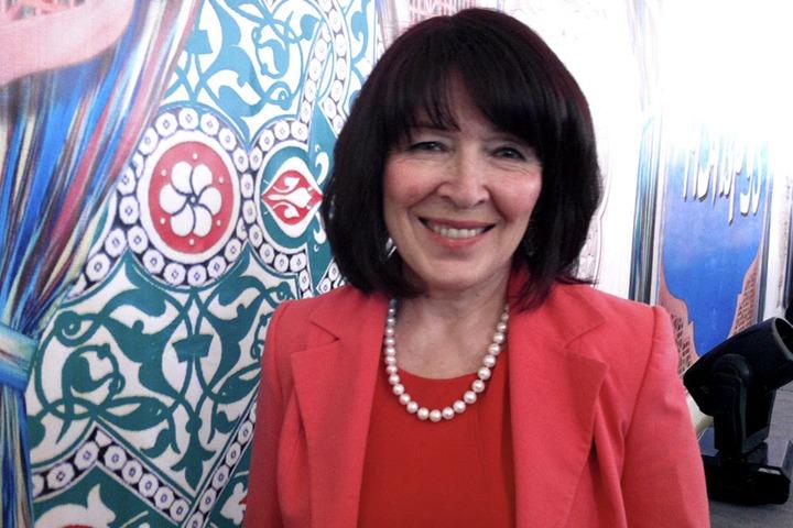 В Москве 23 сентября пройдет лекция о таджиках в России