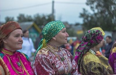 Муниципалитеты Коми получат субсидии на реализацию этнокультурных проектов