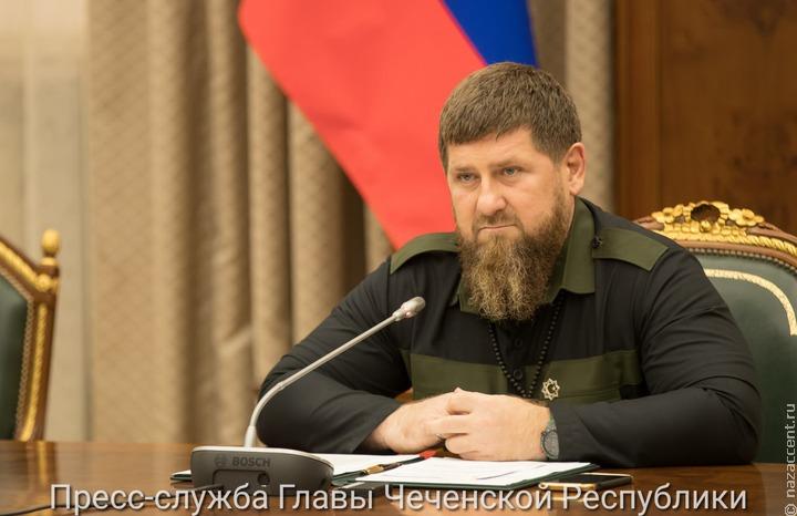 Глава Чечни назвал события в Афганистане аферой против мусульман