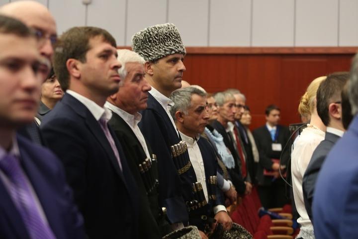 Ассамблея народов России создаст центр этнополитического мониторинга