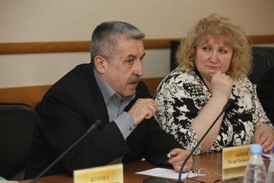 Совет по национальным объединениям Ханты-Мансийска займется беженцами с Украины