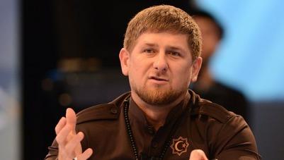 Кадыров поддержал высказывание Путина о выборе чеченского народа