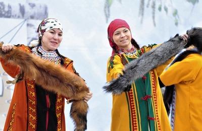 Лучшую общину коренных народов выберут на Камчатке