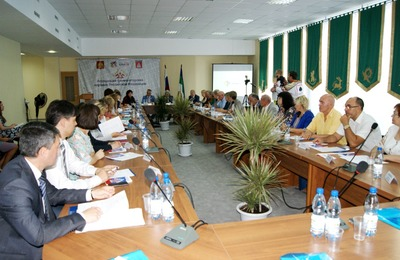 Президиум Ассоциации финно-угорских народов России обсудил информатизацию языков
