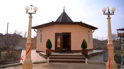 В Махачкале открыли первый просветительский центр трех религий