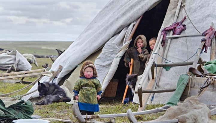 Кочевые детские сады откроются во всех арктических районах Якутии
