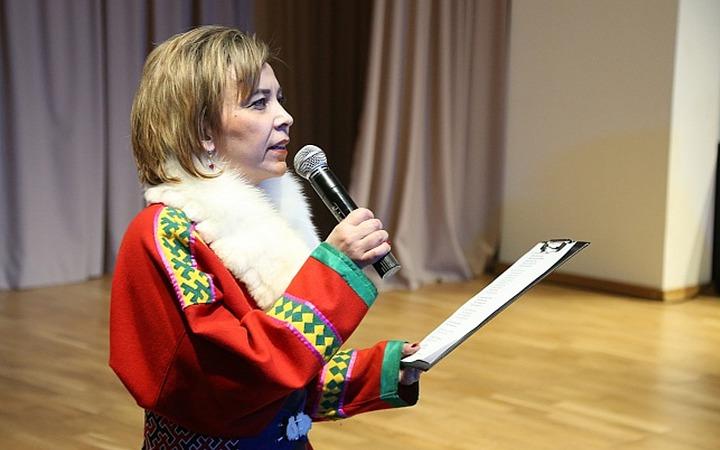 На Ямале продлили срок приема работ на конкурс чтецов на русском и ненецком языках