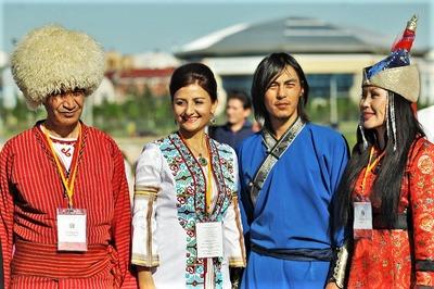Казанский театральный фестиваль тюркских народов в 2017 году пройдет под эгидой Якутии