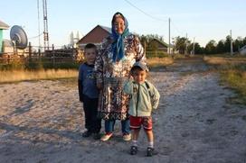 """При изменении зонирования Нумто учтут мнения коренных жителей и """"Гринписа"""""""